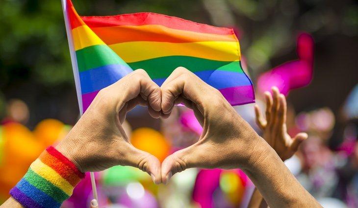 España es uno de los países on menor tasa de homofobia y transfobia de Europa