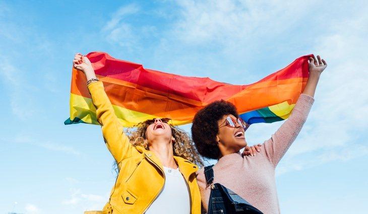 Los psicólogos ayudan a las personas LGTB que se sienten frustrados o incomprendidos