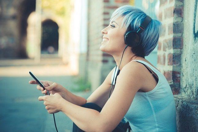 Quizá seas de esas personas que entran en bucle cuando les gusta una canción