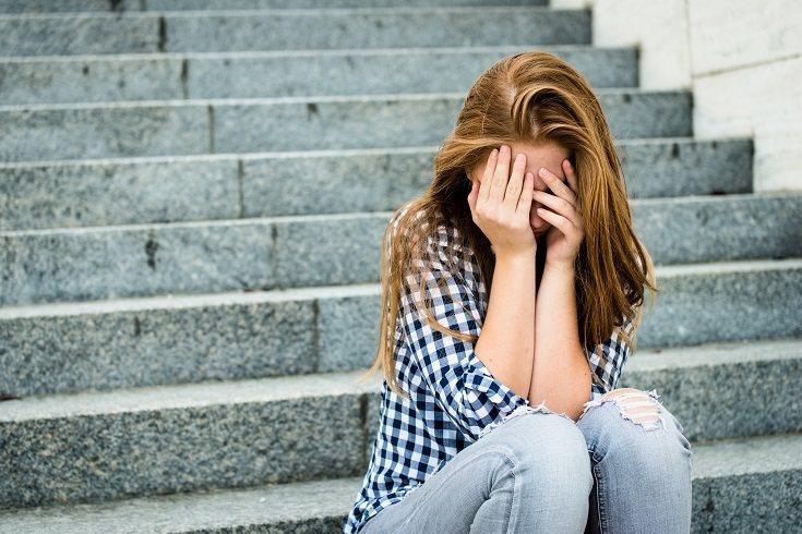 El odio a uno mismo, en contra de la intuición, no se dirige a nuestros defectos