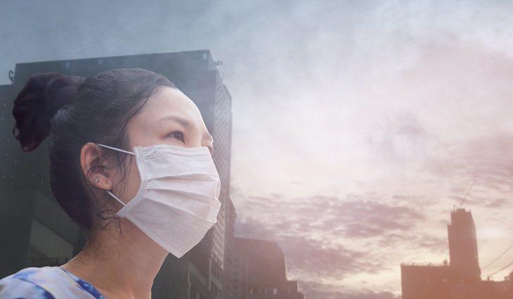 El coronavirus tiene su origen en países asiáticos