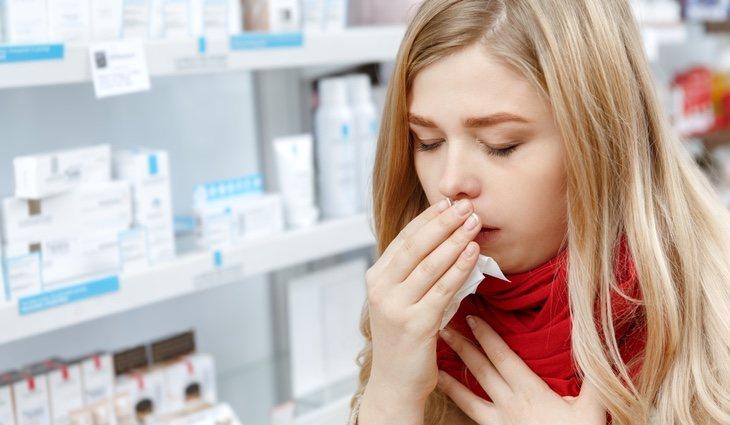 La gripe común en sí, mata a muchas personas