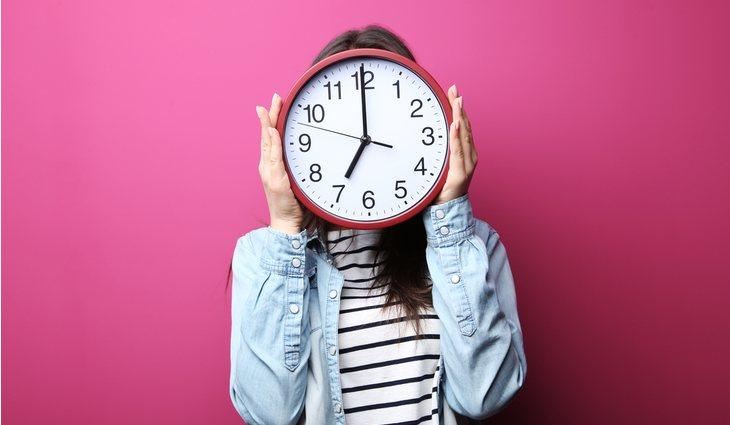 El tiempo es nuestro bien más preciado