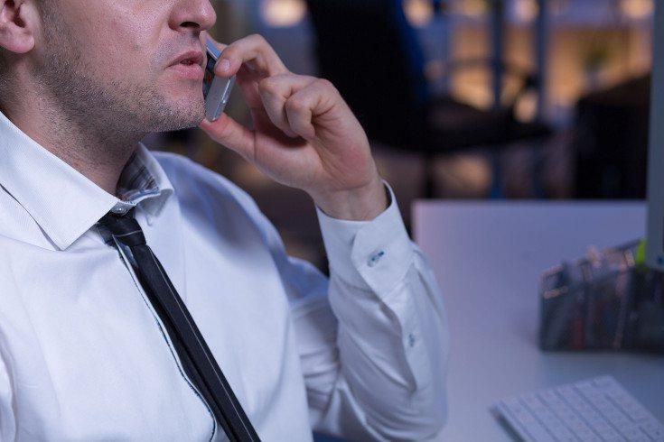 La ambición y el ser perfeccionista facilitan desarrollar adicción al trabajo