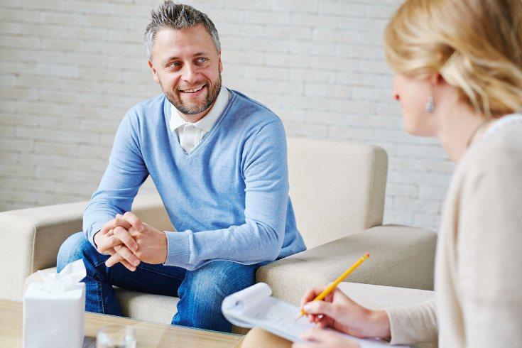 No tengas reparos en pedir ayuda profesional cuando la ansiedad se convierte en un elemento central en tu vida