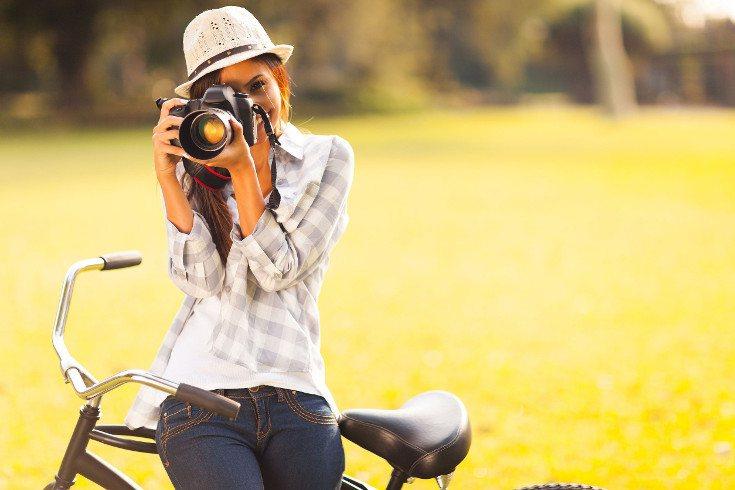 Recupera o descubre nuevos hobbies que te ayuden a tener tiempo para ti mismo