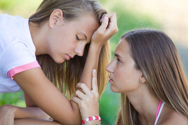 Conoce qué es la ansiedad para saber qué siente y necesita esa persona