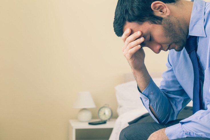 Ten en cuenta que la tristeza es una emoción necesaria y que no debemos sentirnos mal por sufrir
