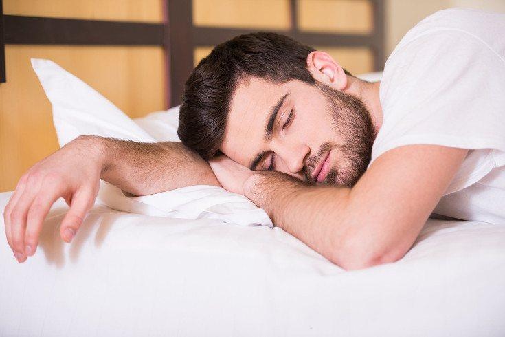 Utiliza sólo la cama para dormir y te ayudará a conciliar el sueño