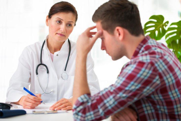 Las personas que tienen cáncer también pueden necesitar ayuda psicológica frente a la dureza de la enfermedad