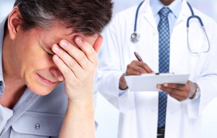 Hay medicamentos que nos pueden generar depresión