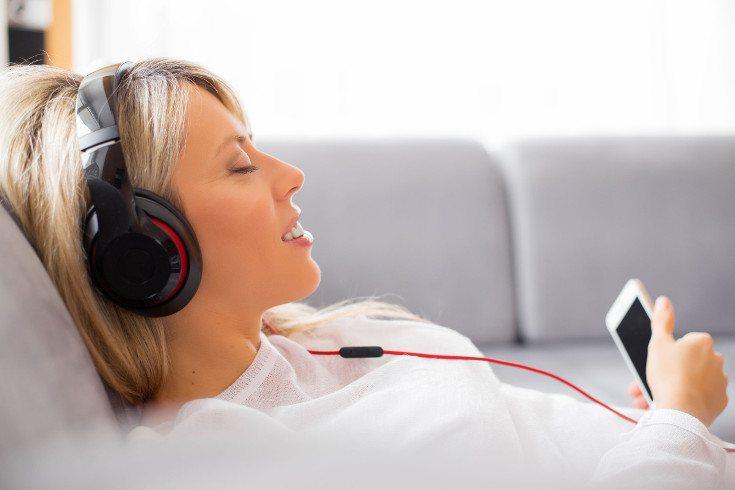 Las técnicas de relajación nos ayudan a afrontar la ansiedad