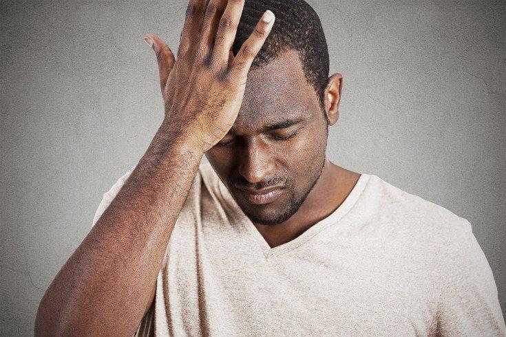 Las personas con trastorno bipolar tienen fases donde se sienten muy deprimidas