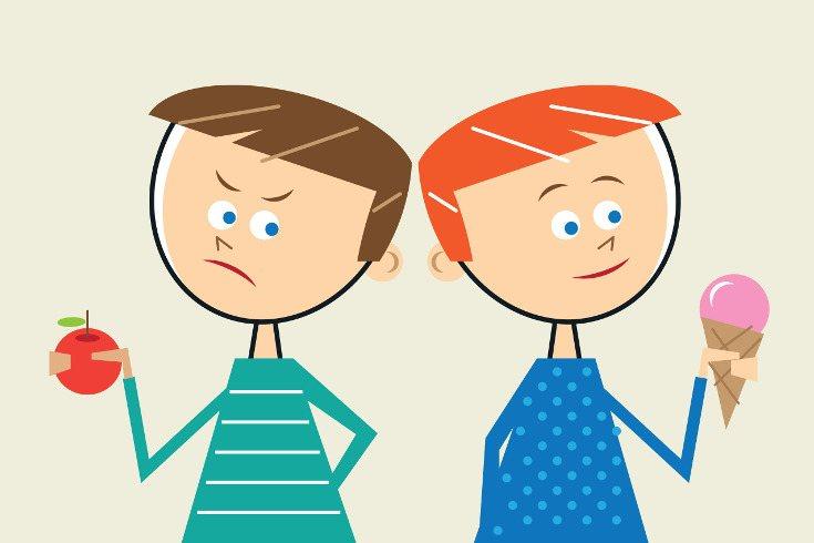 La envidia nos hace tener sentimientos negativos hacia otras personas