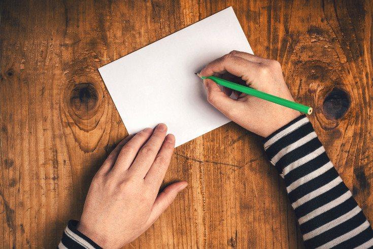 Haz una lista con tus defectos y virtudes para saber cómo es tu autoestima
