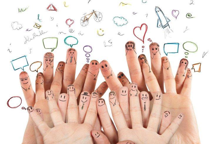 aspectos positivos y negativos de las relaciones sociales