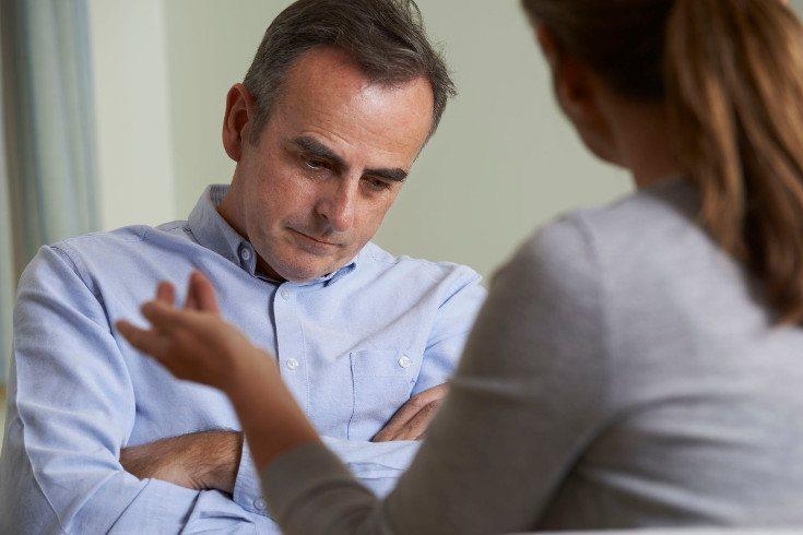 En la depresión es común perder el interés por todo lo que te rodea