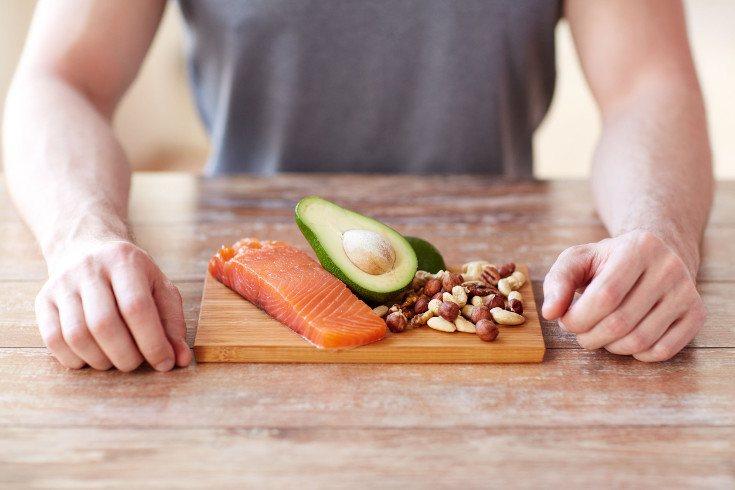Los alimentos te aportan energía y también influyen en los neurotransmisores que sintetiza nuestro cerebro