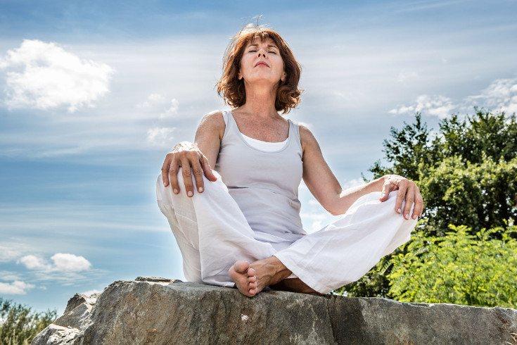 La relajación muscular progresiva es una técnica de relajación muy eficaz