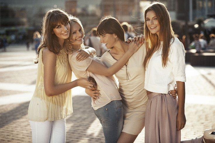 La felicidad está en detalles como pasar tiempo con las personas a las que quieres