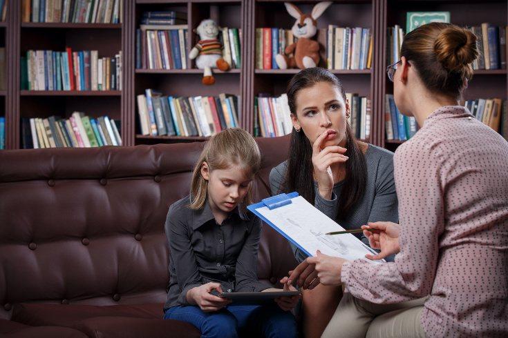 Debes asegurarte de que tu terapeuta es un psicólogo colegiado