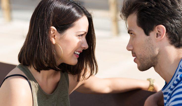 Si quieres tener más autoestima piensa en cómo te ven las personas que te quieren