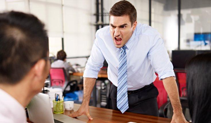 Las personas con trastorno límite de personalidad tienen ataques de ira o de ansiedad repentinos