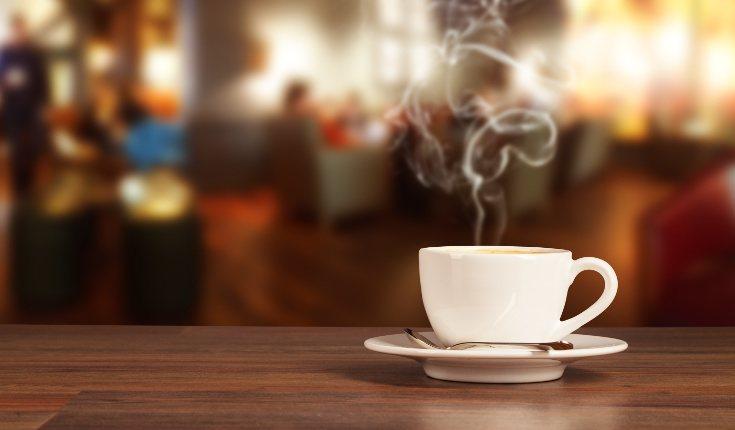 Las personas con psicopatía prefieren tomar alimentos amargos, como el café sin azúcar