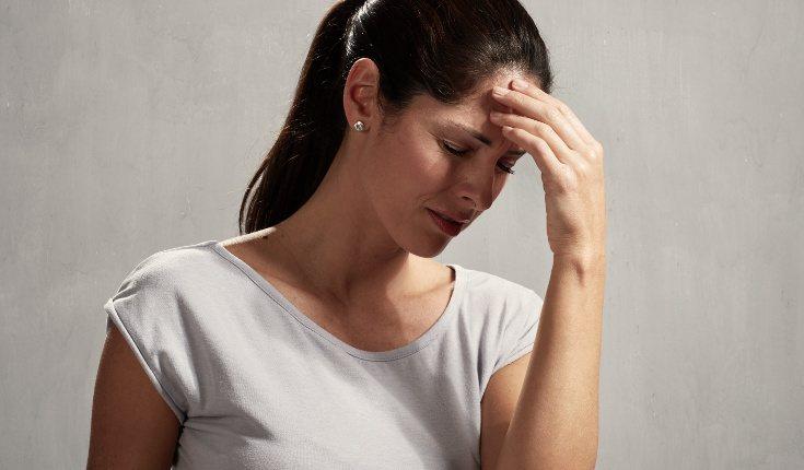 El vértigo es una sensación de pérdida de equilibrio causada por un problema físico