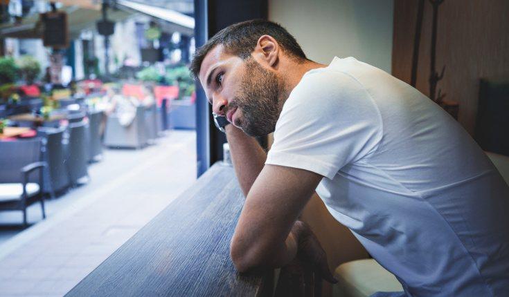 La terapia psicológica te puede ayudar a superar el miedo a ser abandonado