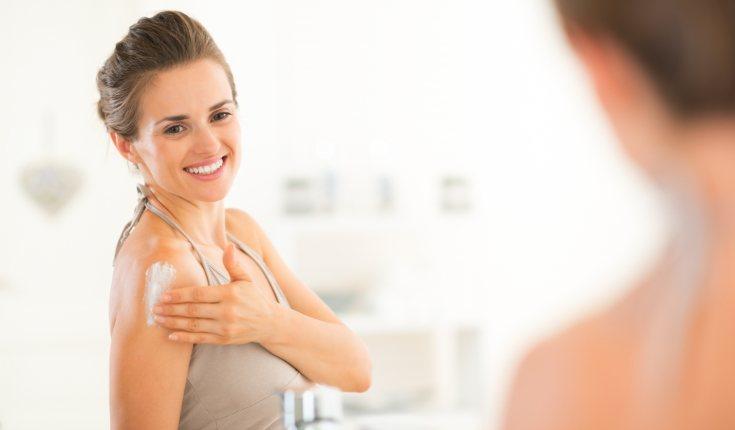 Las personas con dermatopatofobia no soportan ver nisiquiera signos de sequedad en la piel