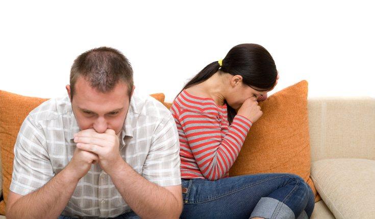 La codependencia no hace ningún bien a la relación aunque pensemos que sí