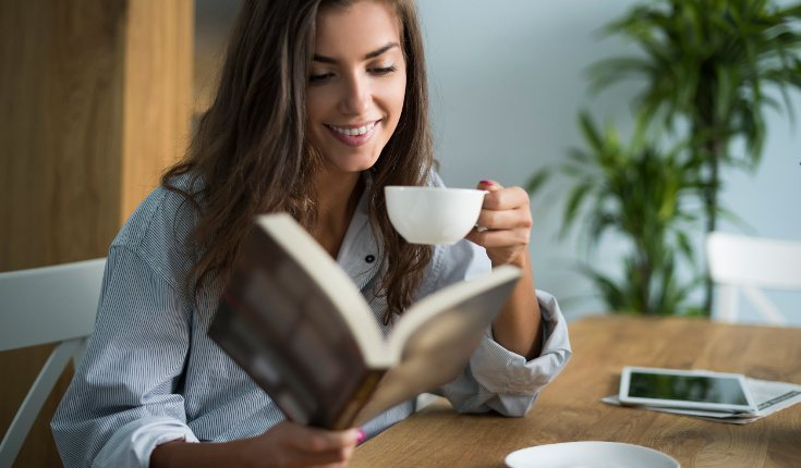 Los libros de autoayuda inducen la culpa y la individualidad