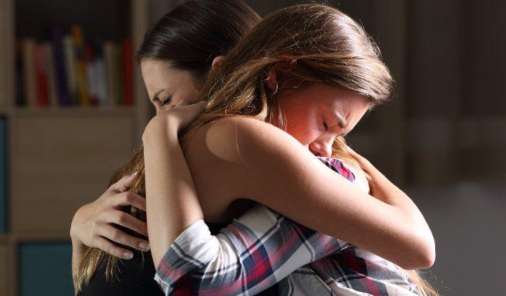 Las personas con agorafobia sienten una profunda angustia al salir fuera de sus zonas físicas de confort