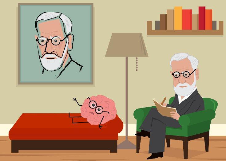 La terapia psicológica está avalada por la investigación científica y numerosos organismos oficiales