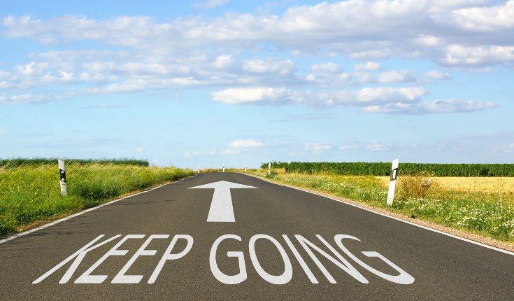 Los pensamientos positivos deben ser realistas para marcarnos metas que podamos alcanzar