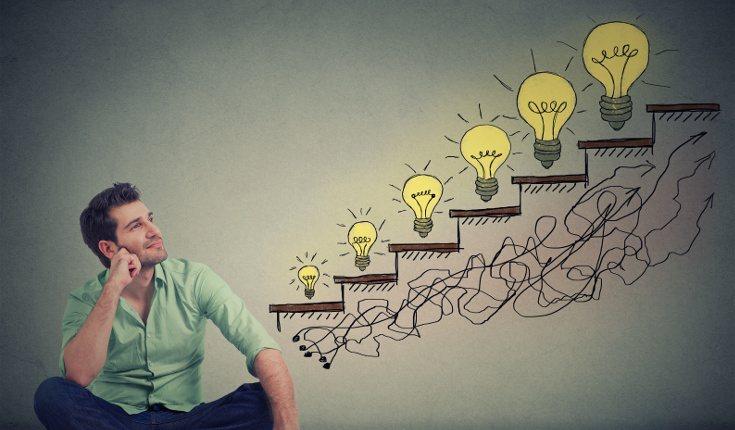 Márcate y planifica objetivos realistas