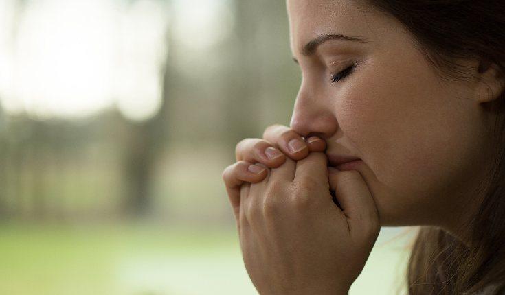 Debes encontrar la forma de perdonarte por todo lo que te aflige