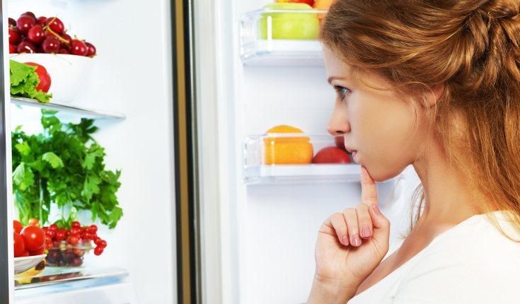 Debes adoptar unos hábitos alimenticios más conscientes