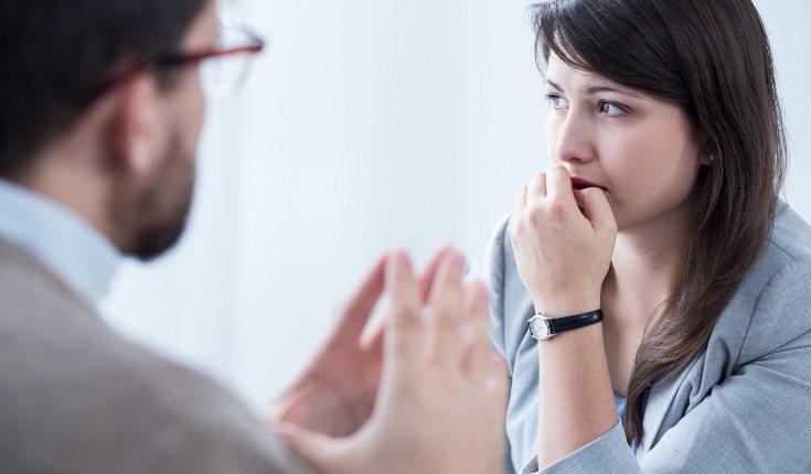 La terapia cognitivo-conductual se adapta a la gran mayoría de problemas psicológicos
