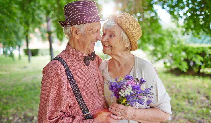 Cuando nos enamoramos hacemos que nuestro cerebro decrete ciertos nurotransmisores