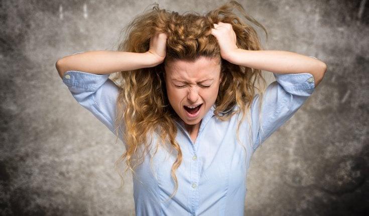 Las autolesiones son un recurso para disminuir la ansiedad que siente la persona