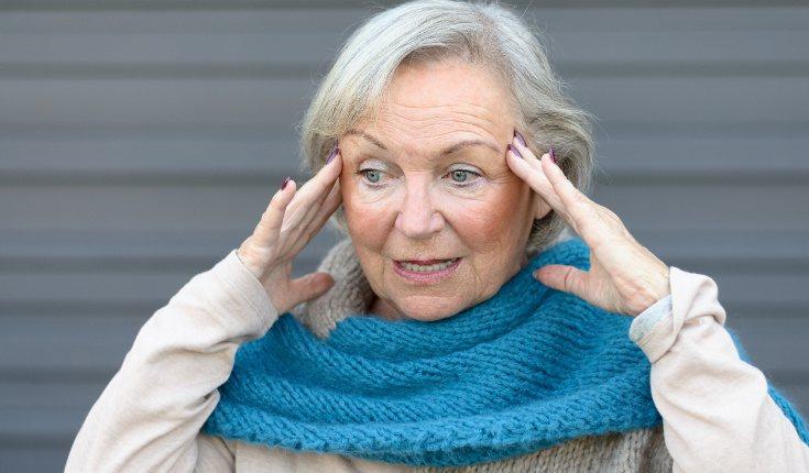 Es muy importante tener paciencia y ser muy cariñoso con las personas con Alzheimer