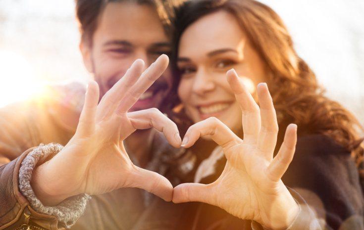 Las parejas sanas mantienen un equilibrio sin tener luchas de poder