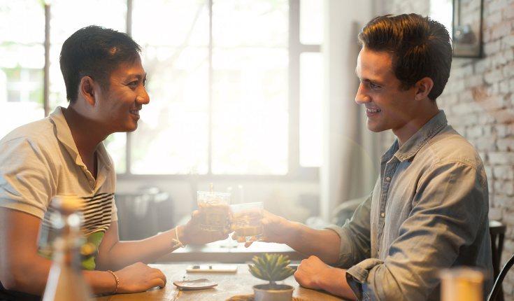 Los conflictos bien resueltos favorecen nuestra relación con la familia, apreja o amistades