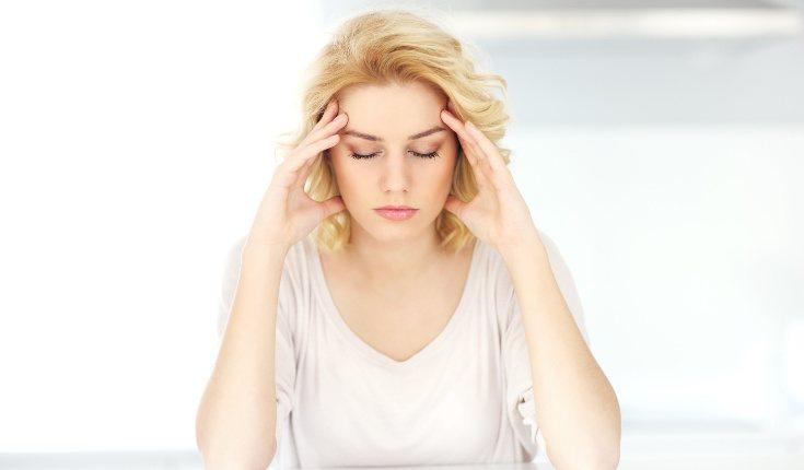 Las dificultades y consecuencias de la emigración nos puede acarrear dolores de cabeza o musculares