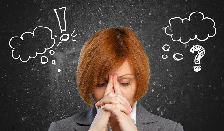 Debes aprender a identificar tus emociones para saber expresarlas