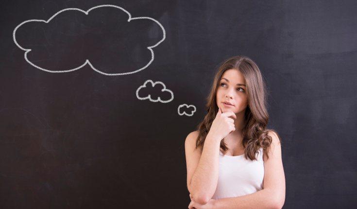 La reestructuración cognitiva es una técnica que funciona mejor si está guiada por un psicólogo