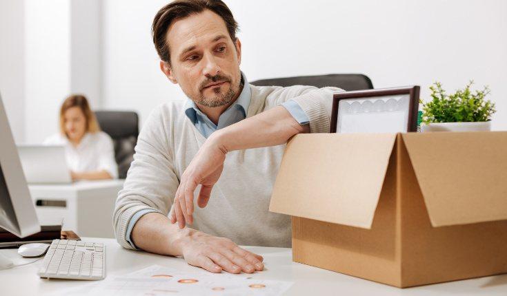 La pérdida de empleo nos puede generar consecuencias a nivel mental y físico