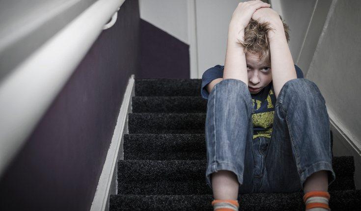 La sociopatía puede tener su origen en una educación negligente durante la engancia
